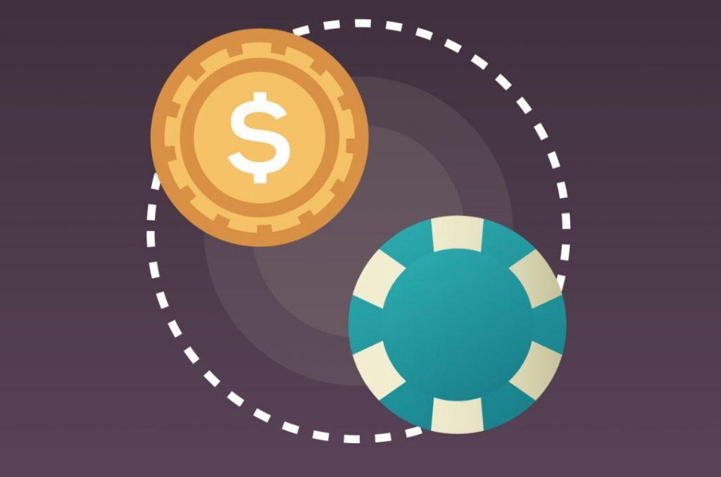 money exchange graphics
