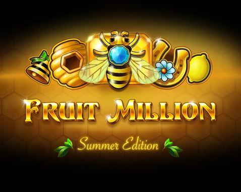 Fruit Million online slots