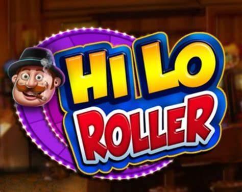 Hi Lo Gambler game