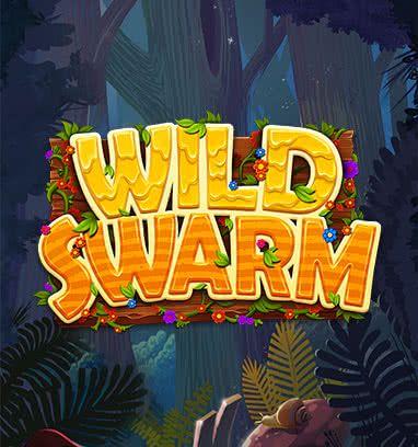 Wild Swarm slots
