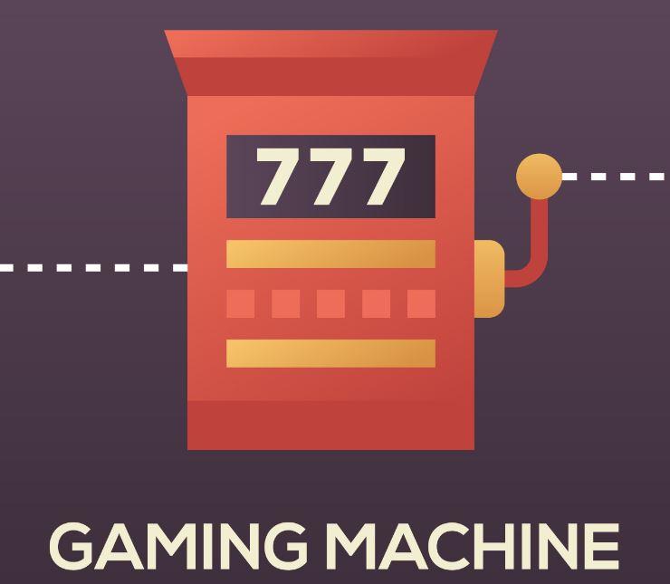 Online Slot Machines in High Demand